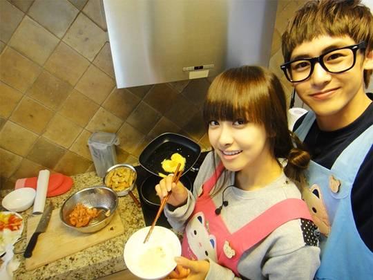 Koreańskie zasady randkowe