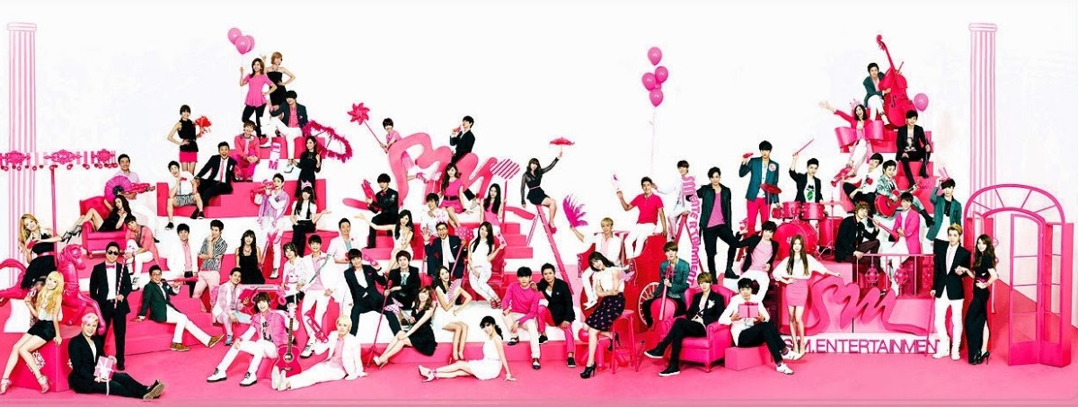 SM Entertainment: skandale, plotki i niezapłacone podatki