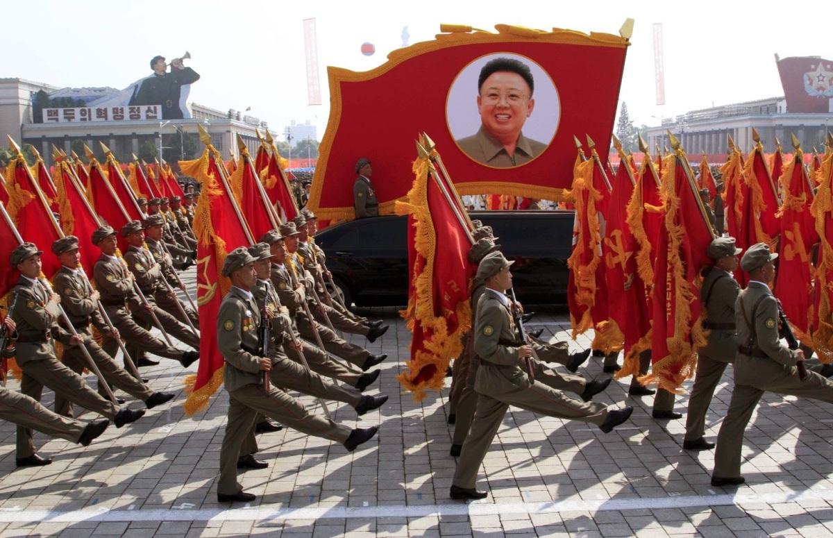 Garść niewiarygodnych faktów z Korei Północnej