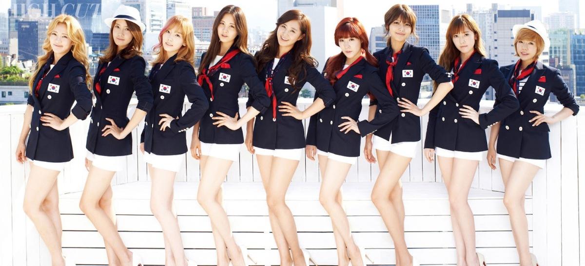 Kulisy k-popu: dieta gwiazd