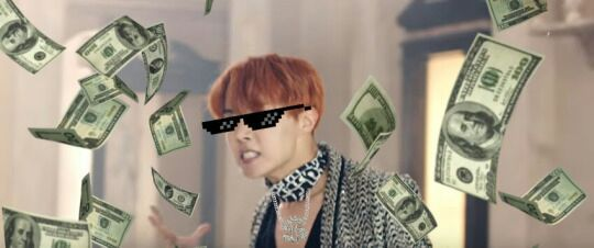 gdragon money